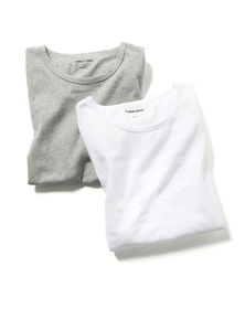 James (new basic line) sanded jersey