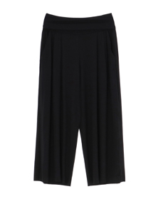 classic jersey cropped pant w/s