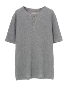 campside thermal henley