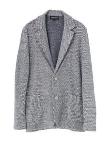light pile tailor jacket