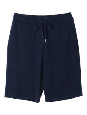threedots(スリードッツ)のsueded slub knit short(スウェーデッドスラブ ショートパンツ)