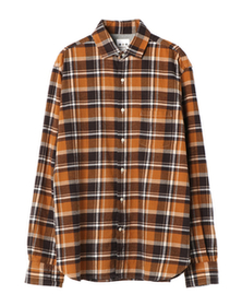 viyella plaid l/s shirt