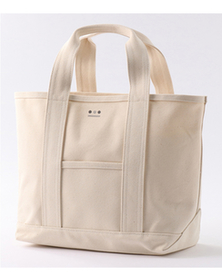 middle tote bag