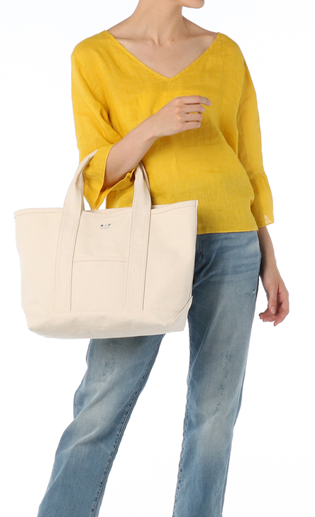 middle tote bag coordinate