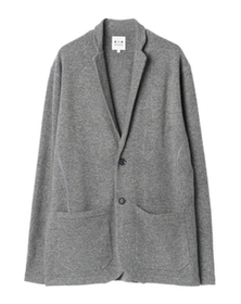 wool boiled tailord jacket