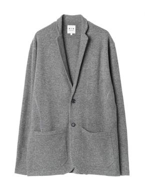 threedots(スリードッツ)のwool boiled tailord jacket(ウールボイルド テーラードジャケット)