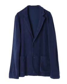 inter lock tailor jacket