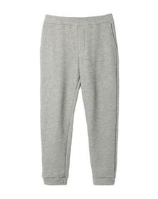 3 end fleece pants