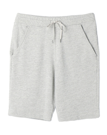 3-end french terry shorts