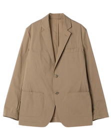 cotton type writerjacket